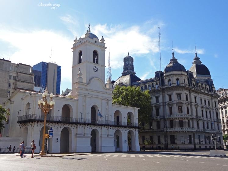 avenidademayo