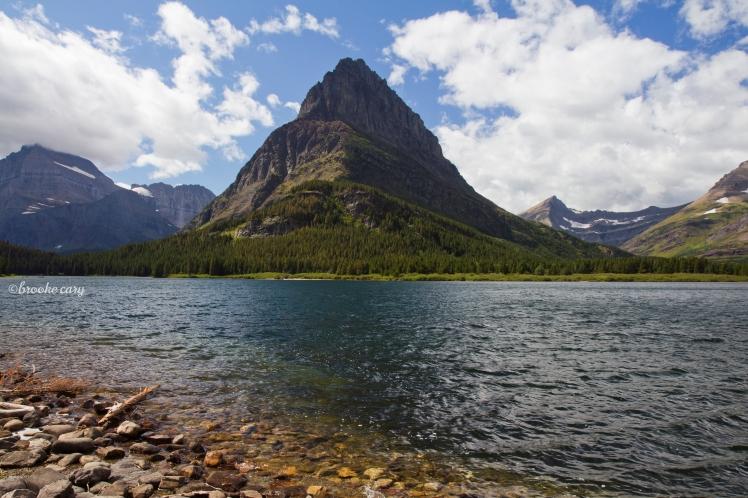 Grinnell Peak