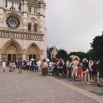 Notre Dame Line