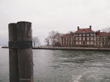 Ellis Island and that One Statue