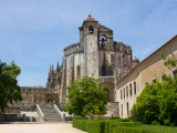 Tomar & the Douro Valley, Portugal Trip (Part II)