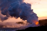 Big Island Lava & a MauiStopover